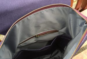 Herdwick Zipper Top Backpack