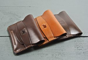 Kentdale Flip Top Wallet