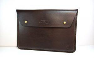 Exmoor Leather Portfolio Case