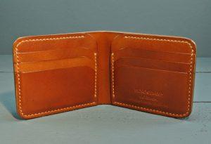 Hebridean Bi Fold Wallet