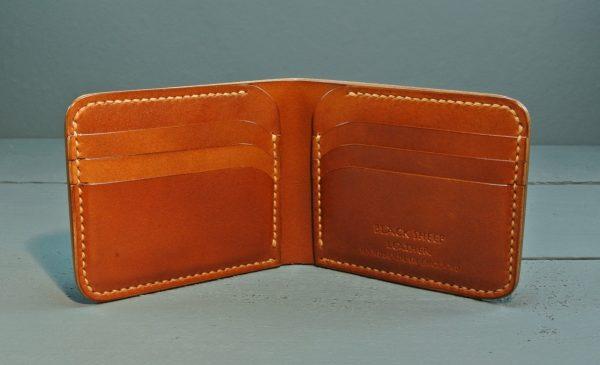 hebridean bi fold wallet 13