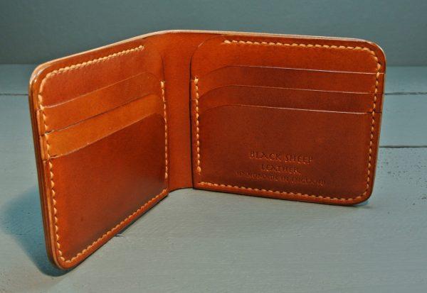 hebridean bi fold wallet 16