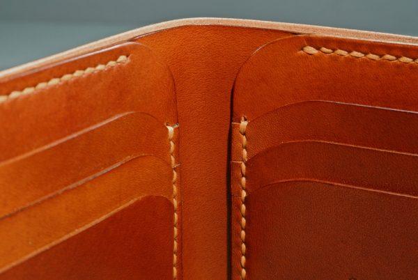hebridean bi fold wallet 17