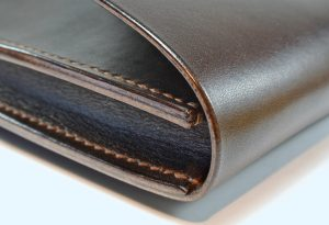 Kentdale Leather Document Portfolio