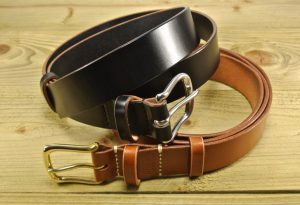 Black Sheep Leather Belt