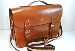 Cotswold Messenger Bag