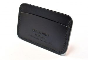 Cotswold Shell Cordovan Card Holder