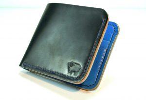 Dragonfly Toscana Shell Cordovan Wallet
