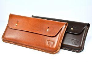 Exmoor Leather Travel Document Holder