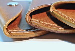 Pancake Coin Pocket