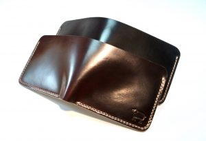 Cotswold Horween Shell Cordovan No.8